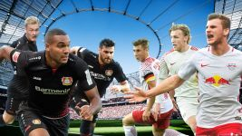 Leverkusen vs. Leipzig: a changing of the guard