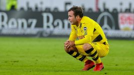 "Götze: ""We need to turn our talk into points"""