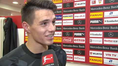 "Watch: Brekalo: ""Most important career moment!"""