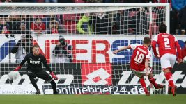 Watch: Mainz 1-0 Cologne