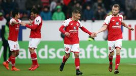 Cologne stay bottom after Mainz defeat