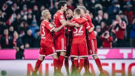 Bayern ready for title dance in Augsburg