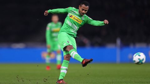 Watch: Hertha 2-4 Gladbach
