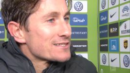 "Watch: Verhaegh: ""After 7 draws it's good to win!"""