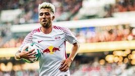 "Leipzig's Kampl: ""Need to give our all in Monaco"""
