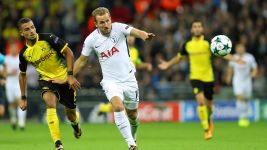 Kane wary of Dortmund threat