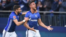 Watch: Schalke 2-0 Hamburg