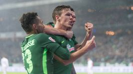 Watch: Bremen 4-0 Hannover