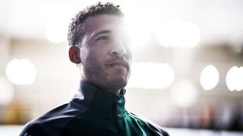 Fabian Johnson im Exklusiv-Interview