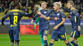 Lethal Leipzig sweep past Monaco