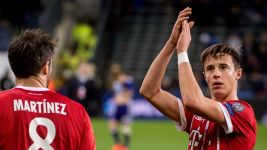 Marco Friedl handed Bayern Munich debut