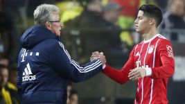 Jupp Heynckes reveals secrets to success
