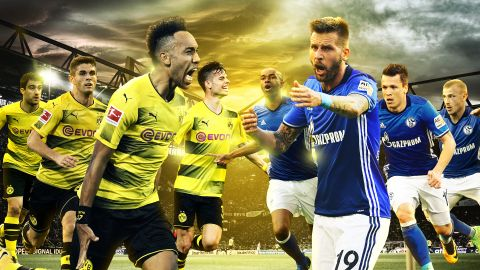 Dortmund vs. Schalke: Revierderby key battles