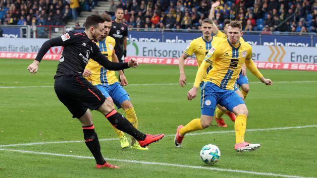 Eintracht Braunschweig 1 Bundesliga