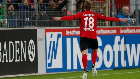 Freiburg secure all three points against Mainz