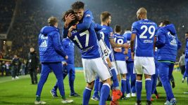 "Schalke's Harit: ""This will go down in history!"""