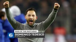 MD13's Man of the Matchday: Domenico Tedesco