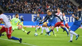 Akpoguma nets 1,000th Bundesliga own-goal