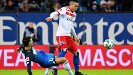 Watch: Hamburg 3-0 Hoffenheim