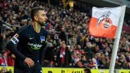 Watch: Cologne 0-2 Hertha