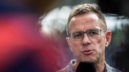 Who is Ralf Rangnick?