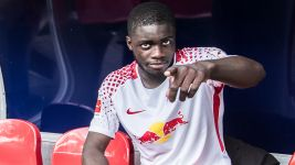 Bundesliga Stars of Tomorrow: Dayot Upamecano