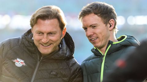 Hoffenheim and Leipzig hoping to stand tall