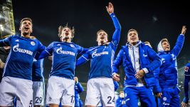 Watch: Schalke's emotional rollercoaster