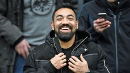 10 things on Eintracht Frankfurt's Marco Fabian