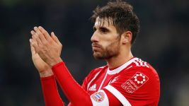 "Bayern's Javi Martinez: ""Captaincy an honour"""