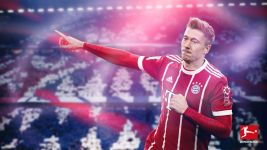 Lewandowski in den Top-10 der Bundesliga-Torjäger