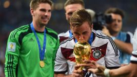 Why Germany will retain the World Cup