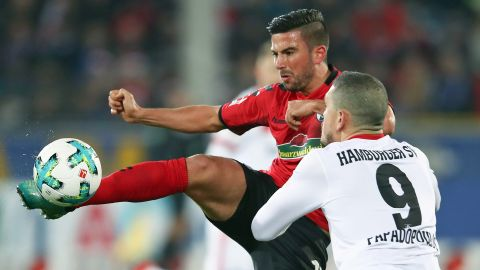 Freiburg 0-0 Hamburg: As it happened!