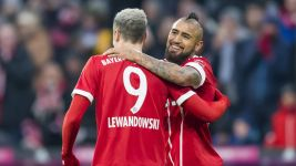 Bayern 3-1 Hannover: As it happened!