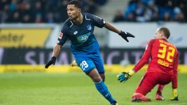 Hoffenheim smash four past Leipzig