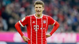 "Müller: ""Coman can be solid gold for Bayern"""
