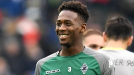 Reece Oxford rejoins Gladbach