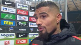 "Watch: Boateng: ""Worst game of my career!"""