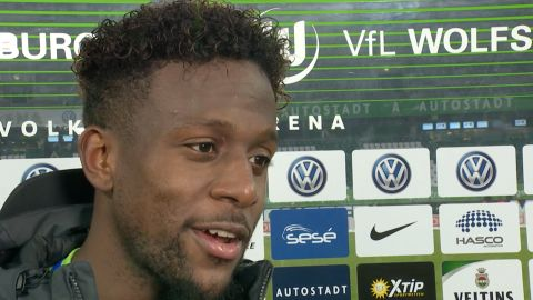 "Watch: Origi ""We had to win"""