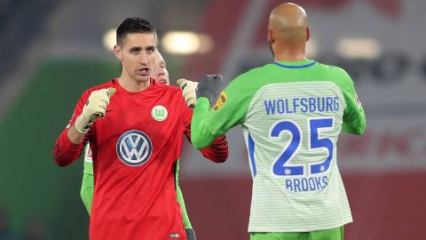 Watch: Wolfsburg 3-0 Gladbach