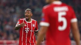 "Jerome Boateng: ""PSG are fragile"""