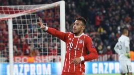 Bayern cruise to victory over PSG