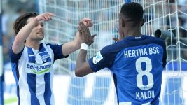 Previous meeting: Hertha 2-0 Augsburg