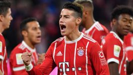 The story so far: Bayern Munich