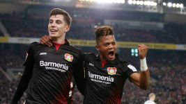 Leverkusen's formula for success