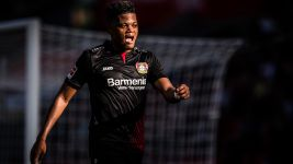 Bailey and Sancho among UEFA's 2018 ones to watch