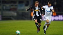Gladbach 1-1 Schalke: As it happened!