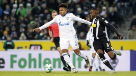 Gladbach and Schalke share spoils