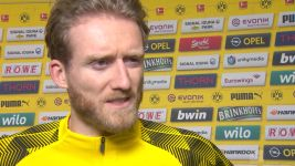 "Watch: Schürrle: ""No chances to score"""