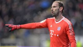 Starke to start for Bayern against Cologne
